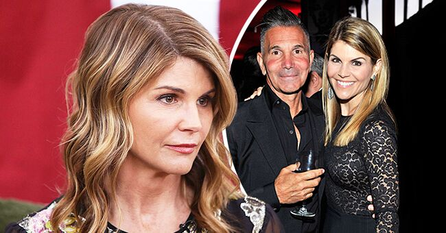People: Lori Loughlin Feeling Discouraged and Concerned about Other Parents' Jail Sentences in College Admissions Scandal