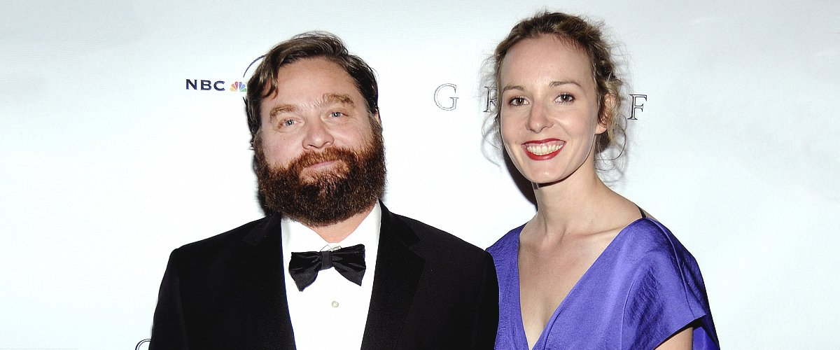 Zach Galifianakis Is the Doting Father of 2 Boys — inside the Actor's Personal Life