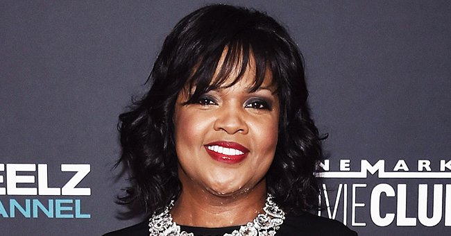 CeCe Winans and Her Husband of 36 Years Alvin Have Two Kids — Meet Alvin III and Ashley