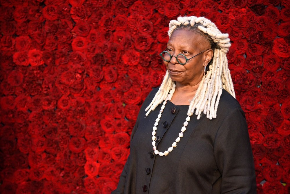 Whoopi Goldberg attends the Tyler Perry Studios grand opening gala at Tyler Perry Studios on October 05, 2019 in Atlanta, Georgia. I Image: Getty Images.