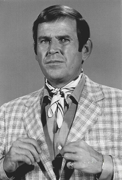 Paul Lynde, circa 1972. | Source: Wikimedia Commons