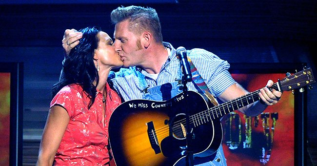 Rory Feek Talks about Late Wife Joey 4 Years after Her Death & Possibility of Dating Again