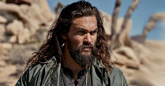 Jason Momoa of 'Aquaman' Gushes over Stepdaughter Zoë Kravitz in a Post after Catwoman News