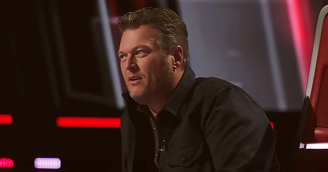 Blake Shelton Jokes about Gwen Stefani Being Pregnant with Twins on 'The Voice' — Here's Why