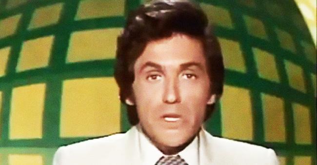José Antonio Plaza: recordando al querido periodista de la TV española de los 70