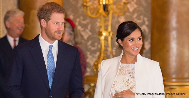 Prince Harry Reportedly Plans to Take Parental Leave as Any Modern Dad Would Do