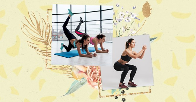 5 Butt & Thigh Workouts To Try On Vacation