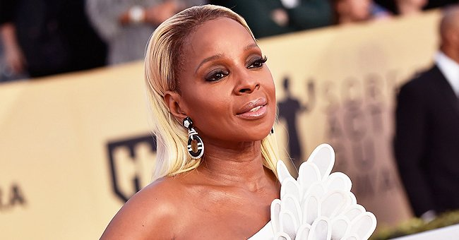 Bossip: Mary J Blige Gets Reprieve in $60K Lawsuit Filed by Former Landlord