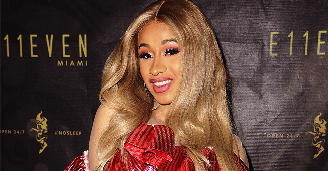 Cardi B Talks about Raising Baby Kulture and Keeping Her Humble despite Her Parents' Wealth