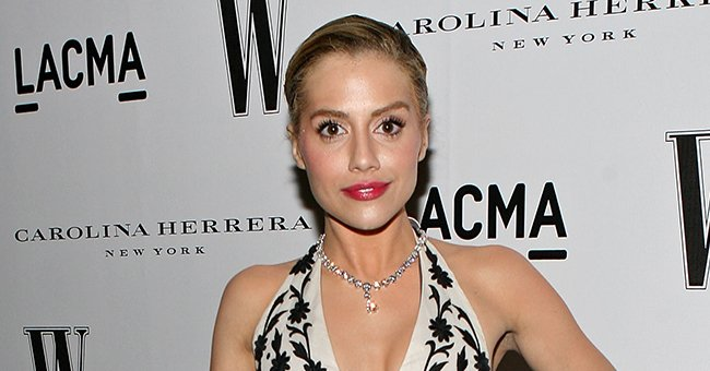 Brittany Murphy at the Inaugural Avant-Garde Gala hosted by W Magazine & LACMA held at LACMA BCAM in Los Angeles, California   Photo: Frazer Harrison/Getty Images for W Magazine