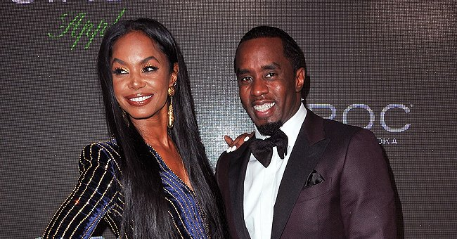Fans Say Diddy's Daughter Jessie Looks Tall & Beautiful like Mom Kim Porter as She Plays Golf