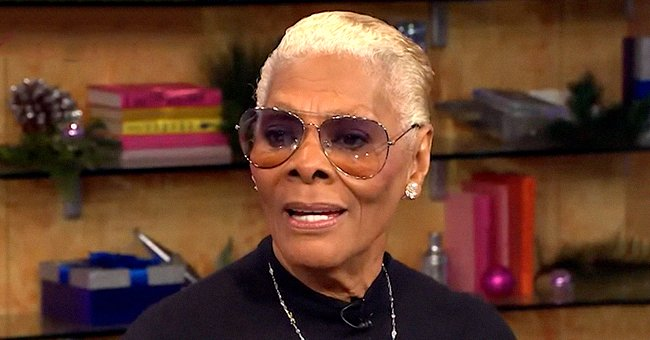 Dionne Warwick Gives Advice to Millennials on Twitter — See the Responses from Her Followers