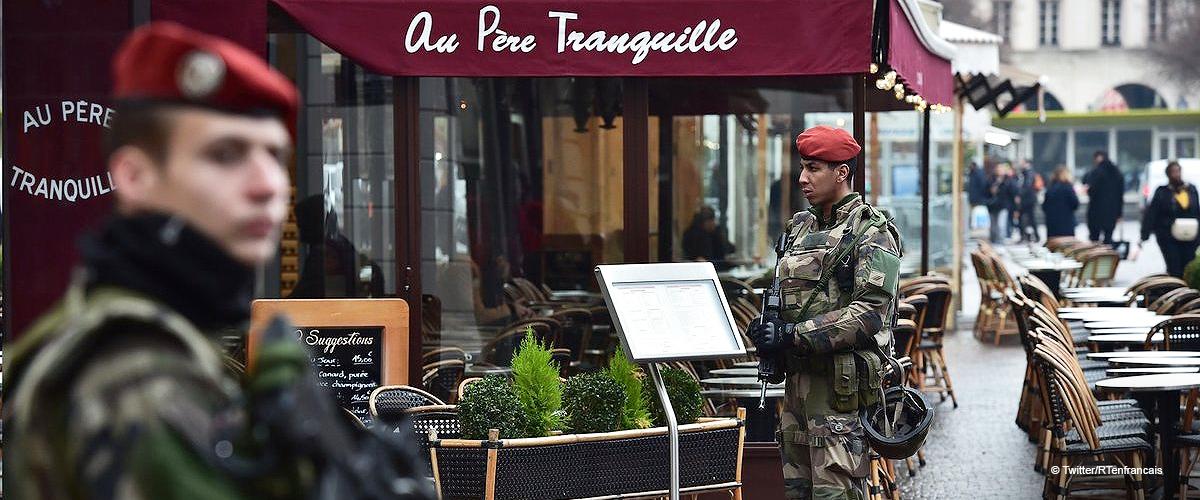 """Les soldats que Macron a mobilisés pour les Gilets Jaunes : """"On ne sait pas faire du maintien de l'ordre"""""""
