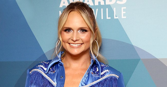 Check Out Miranda Lambert's Husband as He Gets Shirtless in the Kitchen for Her New Music Video