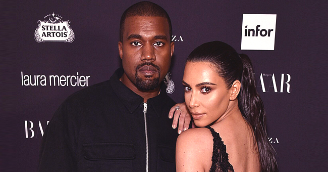 Kim Kardashian of KUWTK Visits 'The Real', Talks about past Fight She Had with Kanye West and Making Compromises