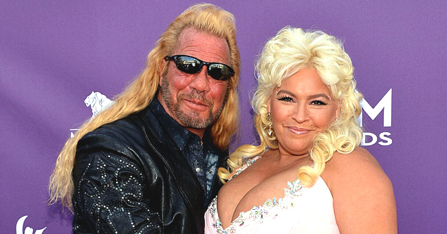 20 Facts about America's Beloved Bounty Hunter Beth Chapman
