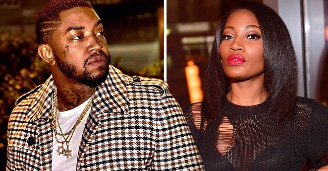 Fans Think Lil Scrappy Is Still Secretly in Love with Erica Dixon despite His Marriage to Bambi