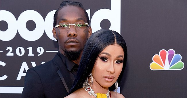 See Offset's Tributes to Wife Cardi B on Her Birthday a Month after She Filed for Divorce