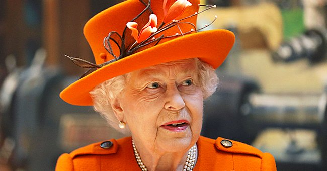 Queen Elizabeth Thanks People for Sending Birthday Wishes & Support After Prince Philip's Death