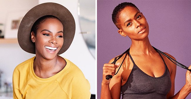 Tika Sumpter Posts Snaps Of Her Sister Chauna in a Tribute & Fans Are Stunned by Their Resemblance