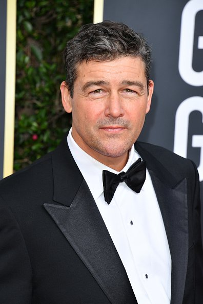 Kyle Chandler at The Beverly Hilton Hotel on January 05, 2020 in Beverly Hills, California. | Photo: Getty Images
