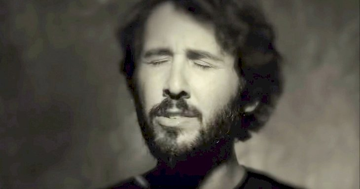 Source: YouTube/Josh Groban