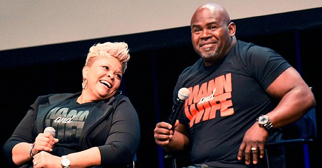 David Mann of 'The Manns' Pays Tribute to Wife of 32 Years Tamela