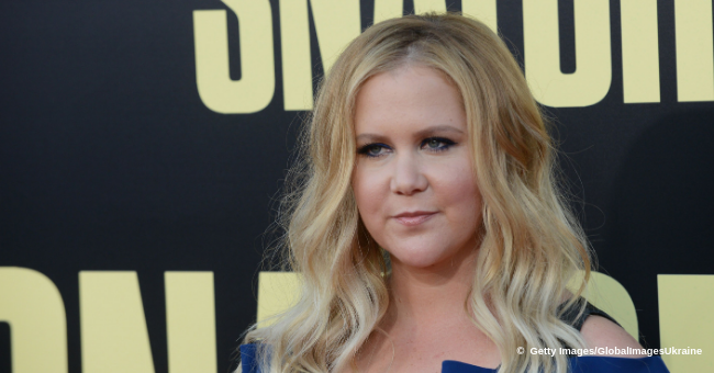Amy Schumer Gives Birth to Baby Boy