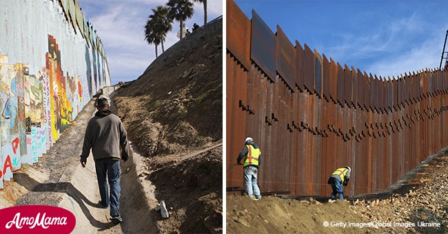 'Fund the Wall' campaign donors get their $20 million refunded