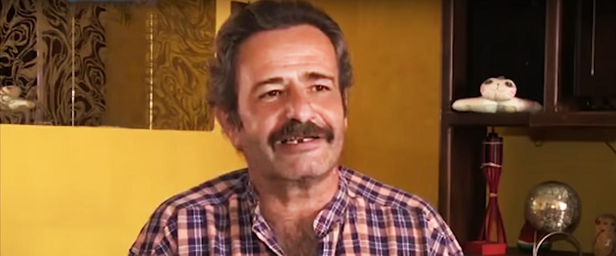 El actor Carlos Miguel habla sobre el secuestro que sufrió en 2012