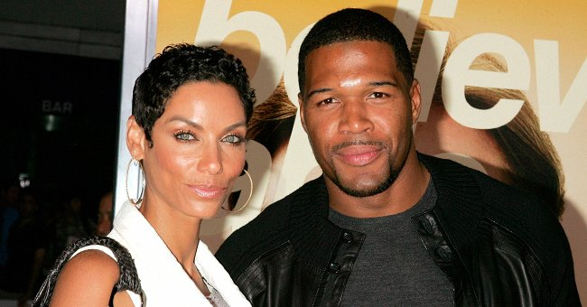 Michael Strahan & Eddie Murphy's Ex-Wife Niki Were Once Engaged but Their 6-Year Romance Failed — Here's Why
