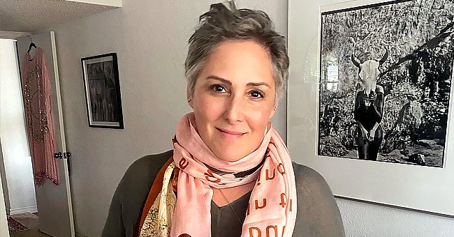 Ricki Lake Is a Proud Mother of 2 Sons — Meet Milo and Owen