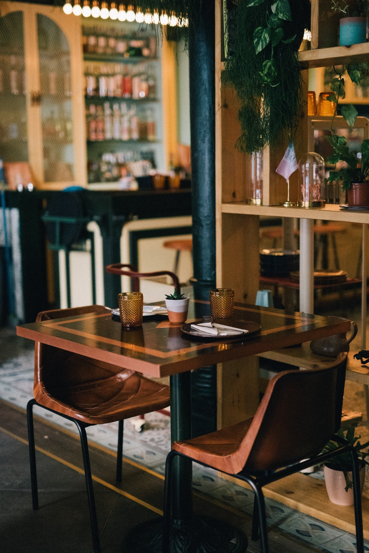 Photo of a beautiful restaurant | Photo: Pexels