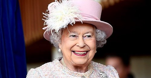 Queen Elizabeth Leads a Different Life behind Palace Walls — See Details