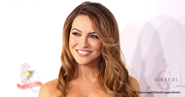 Chrishell Hartley of 'Days of Our Lives' Suffered a Painful Family Loss on Easter Sunday