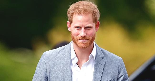 Le prince Harry révèle que sa visite en Afrique l'a aidé à la mort de la princesse Diana
