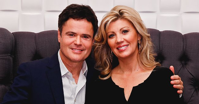 Donny Osmond from 'Donny and Marie' Shares Secret to His Long-Term Marriage to Wife Debbie