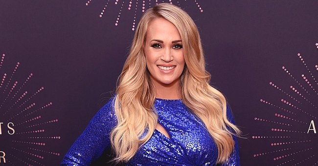 Carrie Underwood Is a Proud Mother of 2 Beautiful Sons - Meet Both of Them