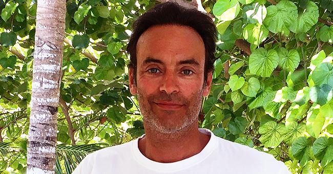 Anthony Delon en couple avec Sveva Alviti : leurs messages d'amour ne passent pas inaperçus