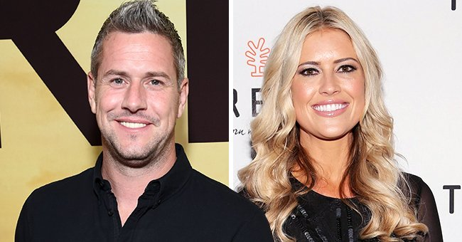 Christina Anstead's Ex Ant Shares Details on a 30-Day Program for Breakup Recovery Amid Divorce