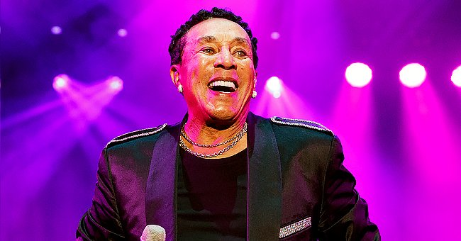 Smokey Robinson's Ex-wife, Daughter & Granddaughter Show Their Undeniable Resemblance in a Pic