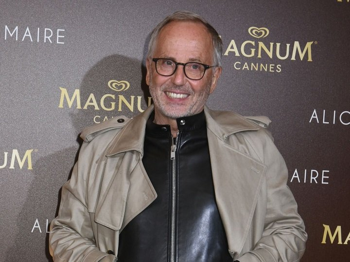 L'acteur Fabrice Luchini | Photo : Getty Images
