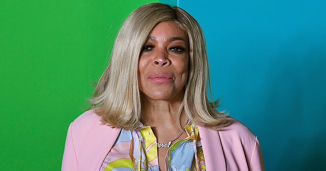 Wendy Williams' Brother Tommy Advises Her to Take a Day off Following Their Mom's Death (Video)