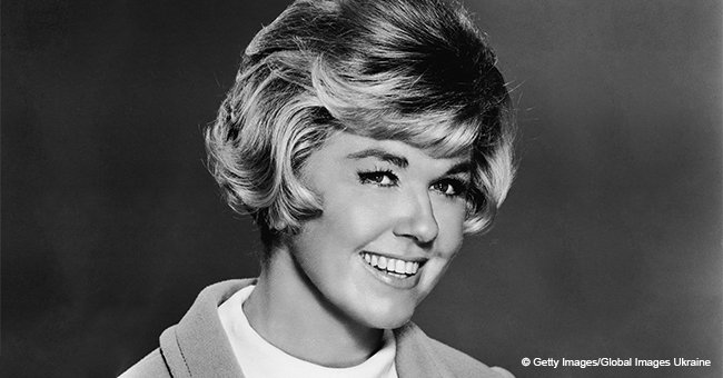 Late Doris Day Proved Age Is Just a Number with Her Stunning Appearance in Her 97