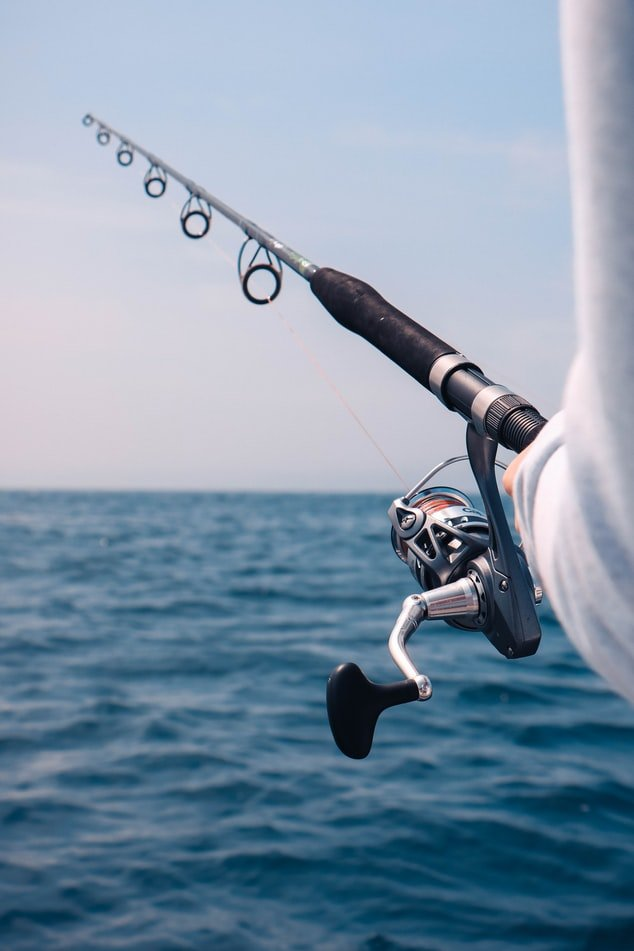 Jack loved fishing, he just wasn't very good at it   Source: Unsplash