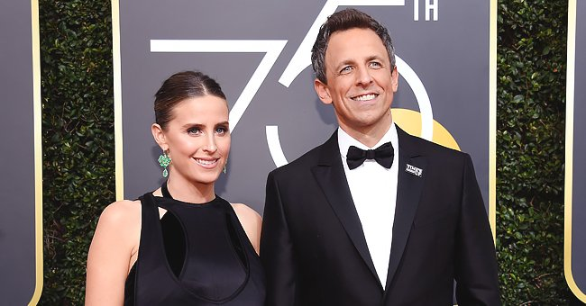 Seth Meyers Dated Human Rights Lawyer Alexi Ashe for 5 Years before They Finally Tied the Knot in 2013