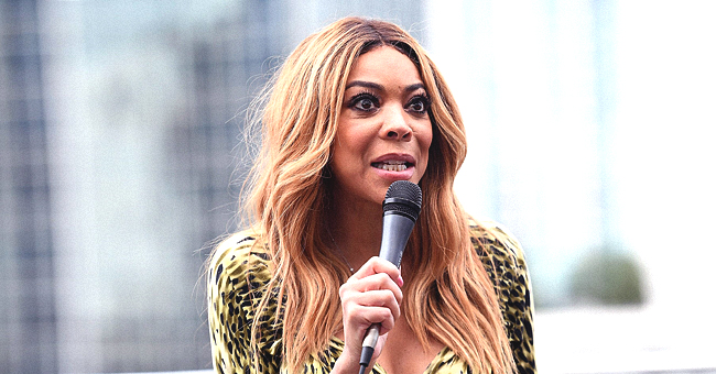 Wendy Williams Body-Shamed by Rapper Bow Wow for Her Beach Swimsuit Photo