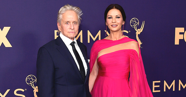 Catherine Zeta-Jones and Michael Douglas: The Story behind Their Longtime Marriage