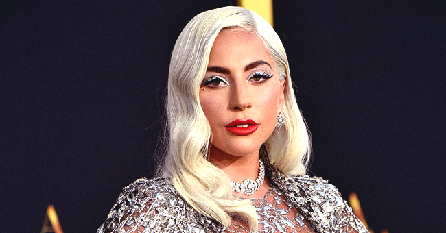 'A Star Is Born' Actress Lady Gaga Shares Photos from Dinner with Rumored Beau Dan Horton