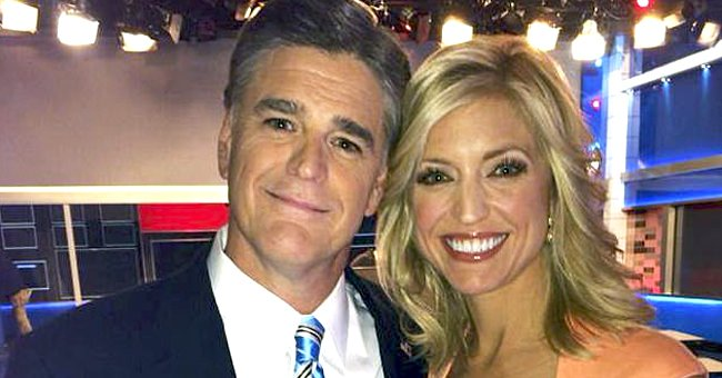 People: Sean Hannity of 'Fox News' and Ainsley Earhardt Have Been Dating for Years